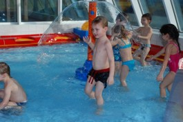 Freizeitbad Saterland bleibt noch bis zum 4. Juli 2016 für den Badebetrieb geschlossen.