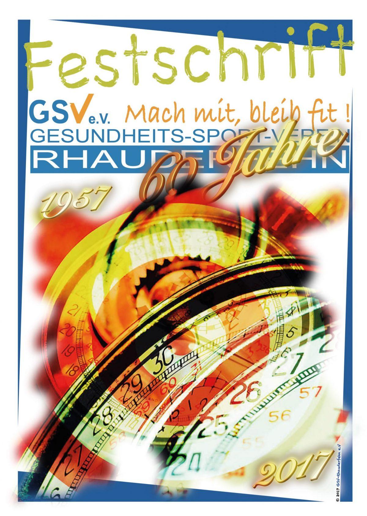 Bilderdatenbank  60 Jahre GSV